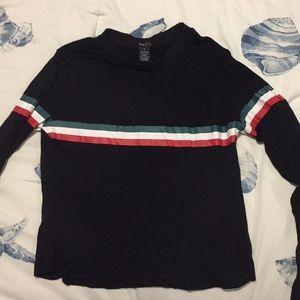 Rue 21 long sleeved shirt.